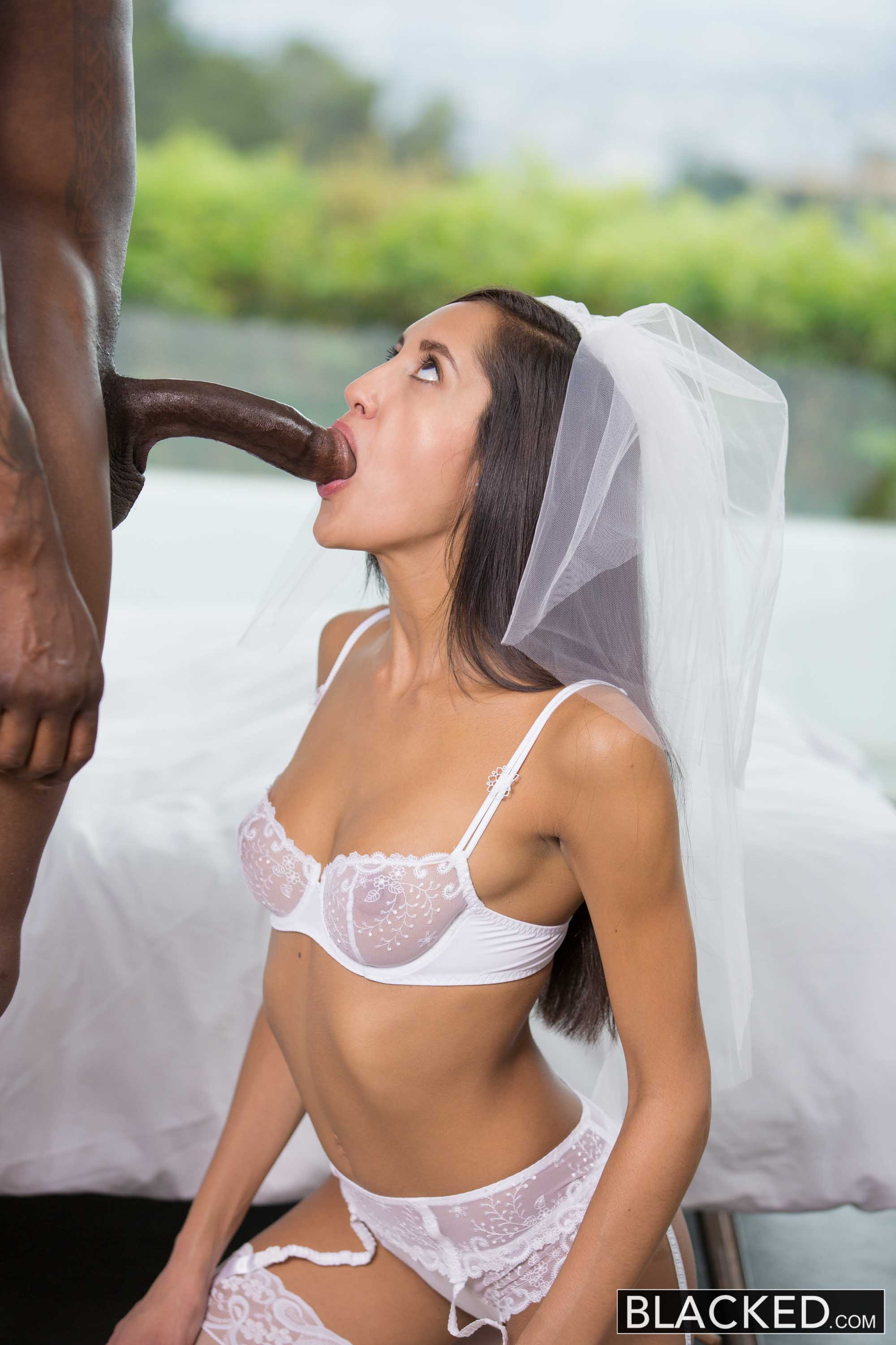 Brittany blaze wants cock now 7